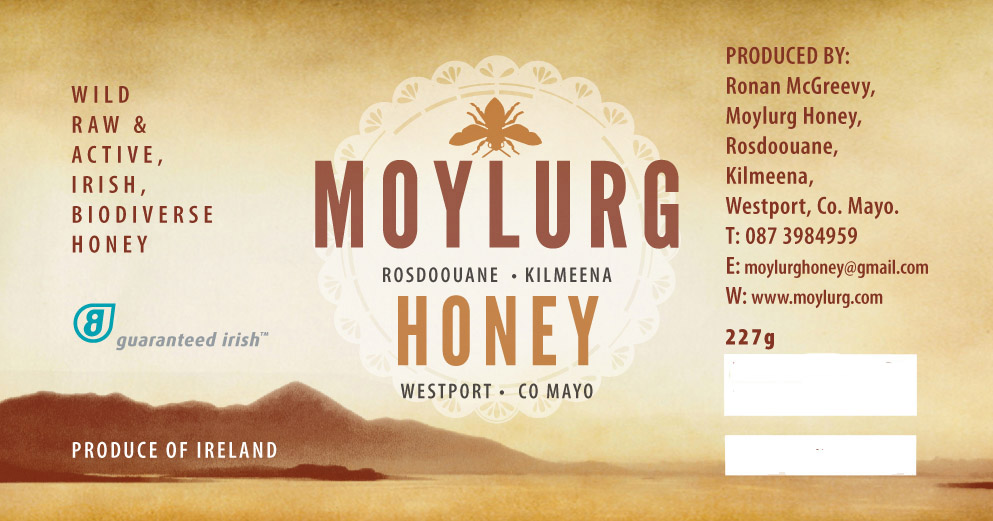 Moylurg Honey Westport